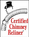 Certified Chimney Reliners