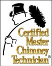 Certified Master Chimney Technician