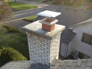 chimney-with-cap