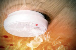 fire-smoke-detector