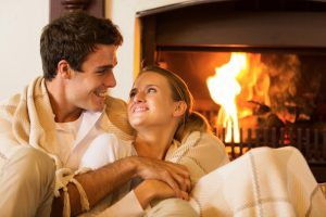 couple-at-fireplace